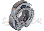 Kupplung Polini Speed Clutch - Piaggio 125-200 ccm 4-Takt - Atlantic - Scarabeo - Sportcity - Nexus - Runner - Beverly - MP3 - Vespa GTS - GTV - X