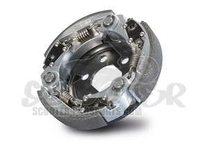 Kupplung Polini Speed Clutch 3G For Race - Minarelli 105 mm