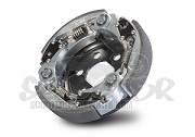 Kupplung Polini Speed Clutch 3G For Race - Peugeot - Piaggio - Runner - TPH - NRG - Zip - SR50R - Speedfight - Jetforce - Ludix - Vivacity - Buxy