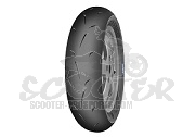 Mitas Sava MC35 S-Racer 2.0 Super Soft 51P TL 3.50-10
