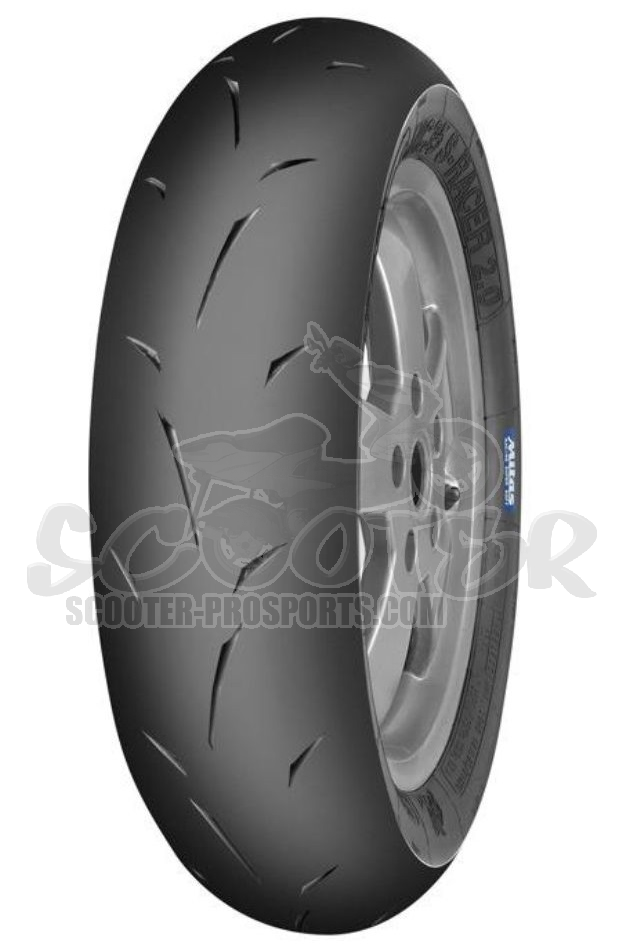 Mitas Sava MC35 S-Racer 2.0 Medium 56P TL 100-90-10 Art.Nr.SA574295