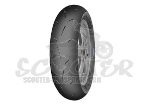 Mitas Sava MC35 S-Racer 2.0 Medium 56P TL 100/90-10