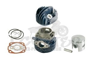 zylinder rms sport 75 ccm vespa pk 50 pk 50 xl ape. Black Bedroom Furniture Sets. Home Design Ideas