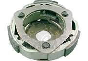 Kupplung - Rotor Clutch - RMS - Honda 250-300 ccm - Foresight - Forza - SH - Peugeot SV - X9