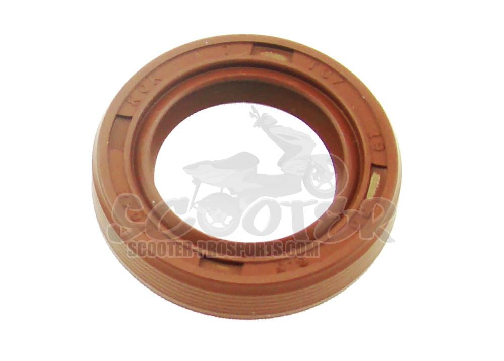 Kurbelwellen Simmerring Race Viton 19x30x7 Piaggio links Art.Nr.RS100661610