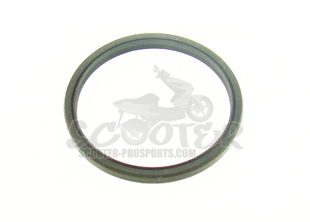 Dichtring 46x56x4 mm Vorderachse - MP3 - Vespa Cosa - ET - GTS - GTV - Zip - Fuoco 500 - Hexagon -  Art.Nr.P177494