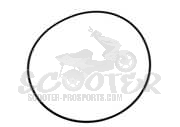 Kupplungsdeckel Dichtung Vespa 125 - 150 - T5 - Cosa - GS - PX - Rally - Sprint - Super - TS