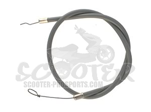 Chokezug Vespa 125 - PX 80 - 125 - 200 - Rally - Sprint - Super - TS
