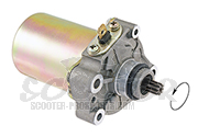 Anlasser - E-Starter - Piaggio 125-180ccm - Runner - Typhoon - Dragster - Hexagon - Skipper