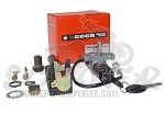 Zündschlosssatz - Ignition switch set Aprilia SR 50 2000-2012 - Ditech - Racing - Sport