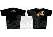2014 Style Scooter-ProSports Black T-shirt