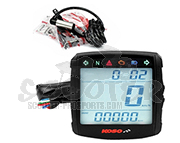 Multifunktions Tachometer Koso XR 01 - Roller - ATV - Schaltmoped