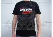 Yasuni T-shirt Adrenaline Exhaust
