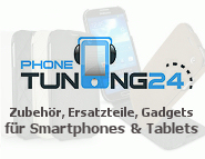 Phone-Tuning24 Onlineshop